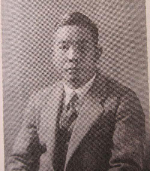 鈴木幸三博士