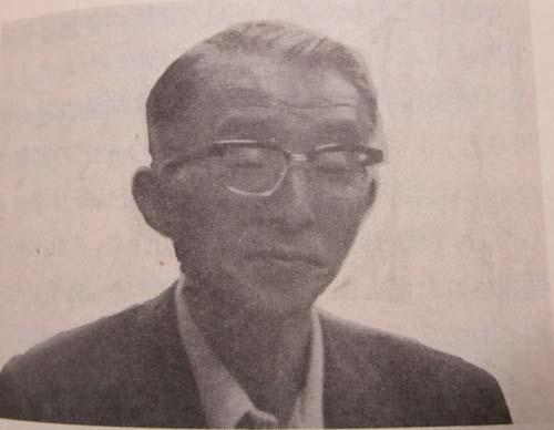 増井淳一博士