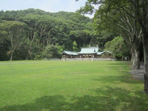 静岡県護国神社.12.09.06.