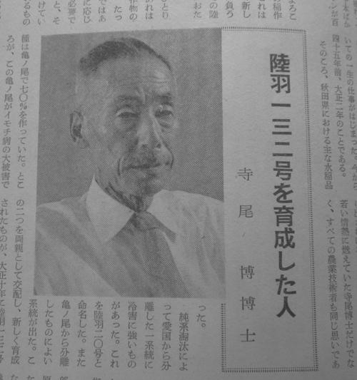 陸羽132号 寺尾博.12.11.08.