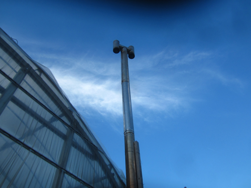 ストーブの煙突.12.12.14.